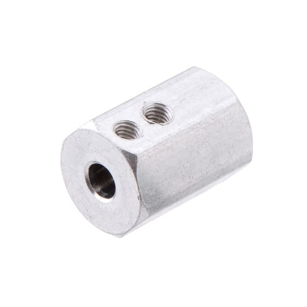 12mm Hex Wheel 4mm Shaft Adapter