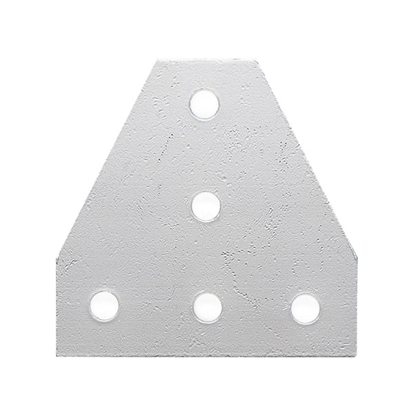 T-Plate for 20x20mm Aluminum Extrusion Proto-PIC