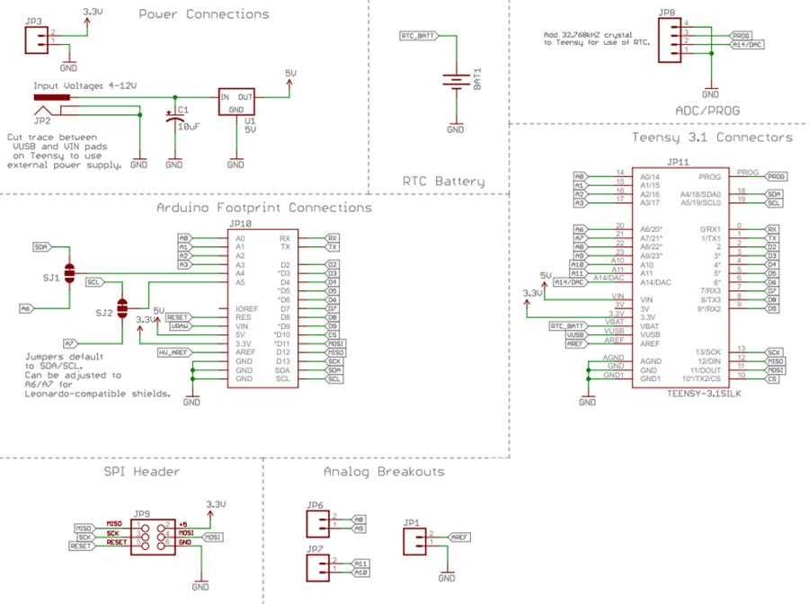 PPKIT-13288 Schematic