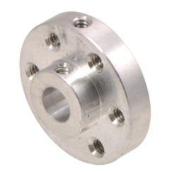 6mm Shaft Mounting Hub Pololu