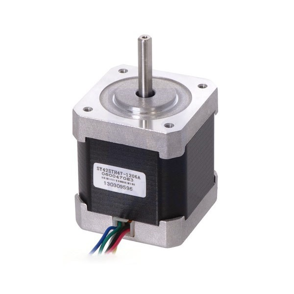 Stepper Motor 200 Steps from Proto-PIC