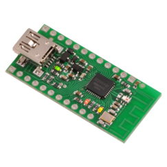 Wixel USB Programmable Wireless Module