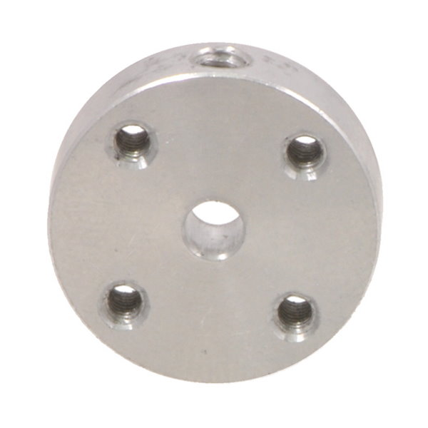 3mm Shaft Mounting Hub