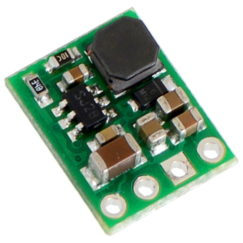 3.3V Step-Down Voltage Regulator D24V3F3