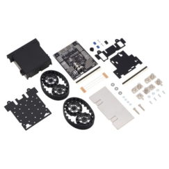 Zumo Robot Kit for Arduino v1.2