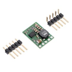Power Boards Pololu 5V, 1A Step-Down Voltage Regulator D24V10F5