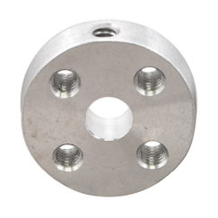5mm Shaft Mounting Hub