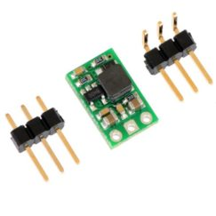 Step-up Voltage Regulator Fixed Output – U3V12Fx Range
