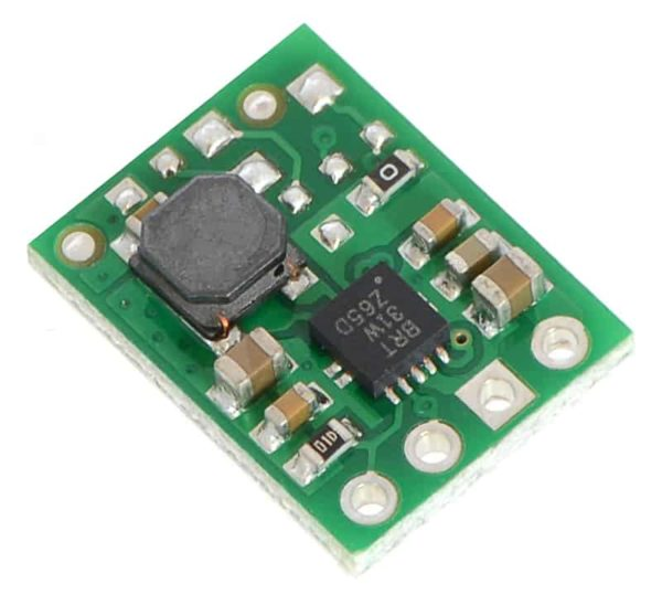 Step-Up Voltage Regulator 3.3V - U1V11F3