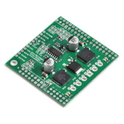 Pololu MC33926 Motor Driver Shield for Aduino