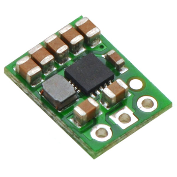 S7V7F5 Step-Up/Step-Down Voltage Regulator Pololu