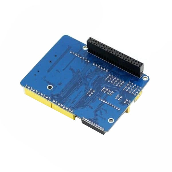 ARPI600 for Raspberry Pi A + B + Support Arduino XBEE GSM GPRS Motor Control Shield