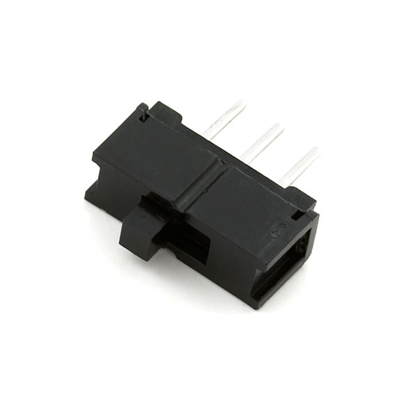 Proto-PIC SPDT Mini Power Switch - PCB and Breadboard Compatible
