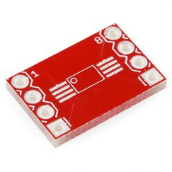 SparkFun BOB-00497 SSOP to DIP Adapter 8-Pin