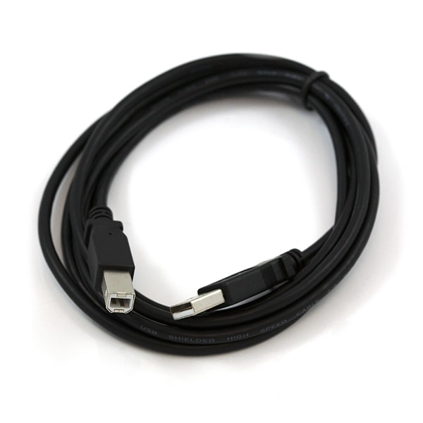 SparkFun CAB-00512 USB Cable A to B - 6 Foot
