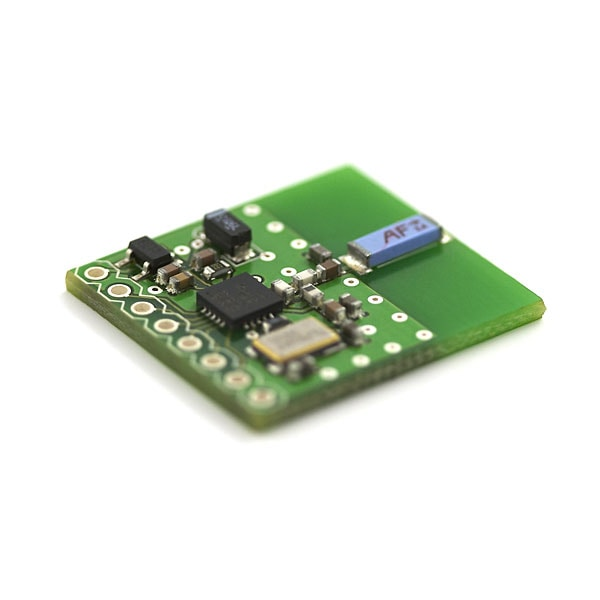 Proto-PIC Transceiver nRF24L01+ Module with Chip Antenna