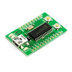 SparkFun DEV-00762 USB Bit Whacker - 18F2553 Development Board
