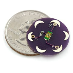 SparkFun DEV-08464 LilyPad Light Sensor