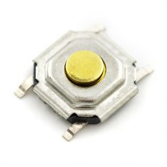 SparkFun COM-08720 Mini Push Button Switch - SMD