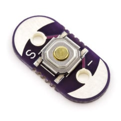 SparkFun DEV-08776 LilyPad Button Board