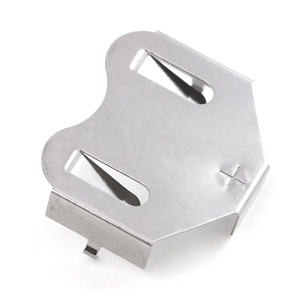 SparkFun PRT-08863 Coin Cell Holder - 24.5 mm