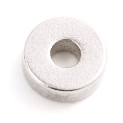 "Magnetic Ring 5mm (3/16"") Rare Earth Magnet"