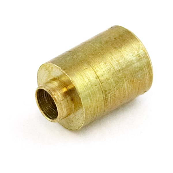 """Brass Swage Stand-Off - 7.9mm (0.3125"""")"""