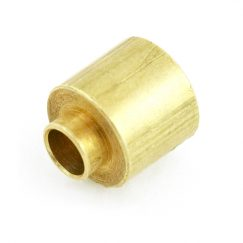 "Brass Swage Stand-Off - 5.5mm (0.218"")"