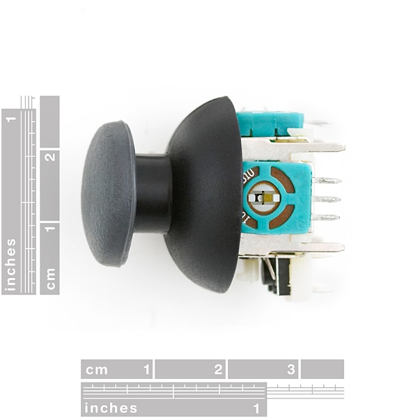 Thumb Joystick - Analogue