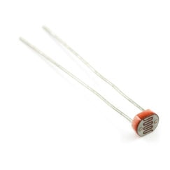 Proto-PIC Mini Photocell - LDR (Light Dependent Resistor)