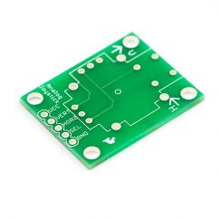 SparkFun BOB-09110 Breakout Board for Thumb Joystick