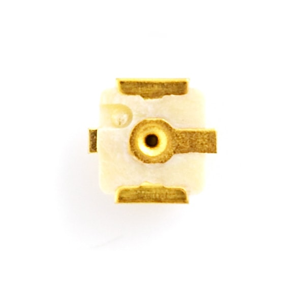 U.FL Connector, PCB, Surface Mount, SMD