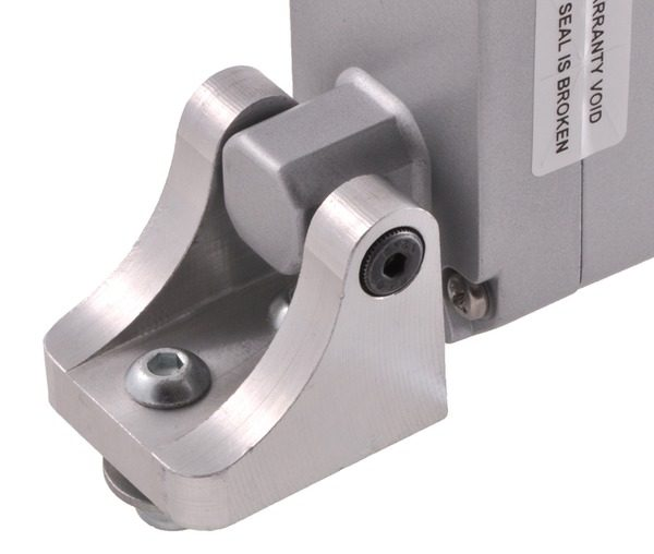 Mounting Bracket for LD Linear Actuators