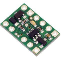 RC Switch with Small Low-Side MOSFET