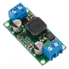 Pololu Step-Up/Step-Down Voltage Regulator S18V20FX