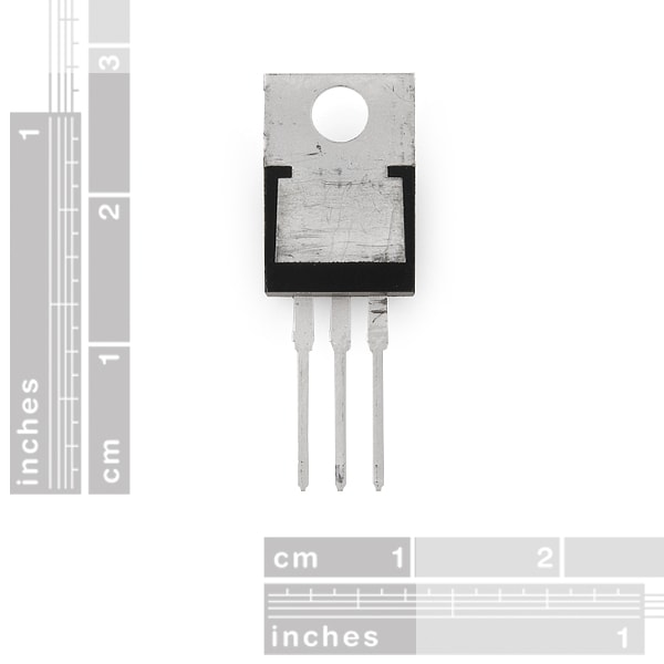 MOSFET - N-Channel, 60V, 30A, TO-220