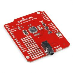 Music Instrument Shield for Ardunio - SparkFun DEV-10587