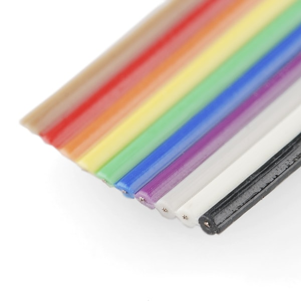 Ribbon Cable – 10 wire