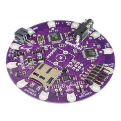 SparkFun DEV-11013 LilyPad MP3