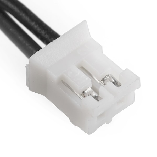 Small Solenoid - 5v - Push type with JST Connector