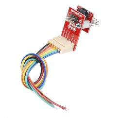 ISP Pogo Adapter (KIT-11591)