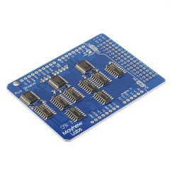 Breakout Boards SparkFun DEV-11723 Mux Shield II