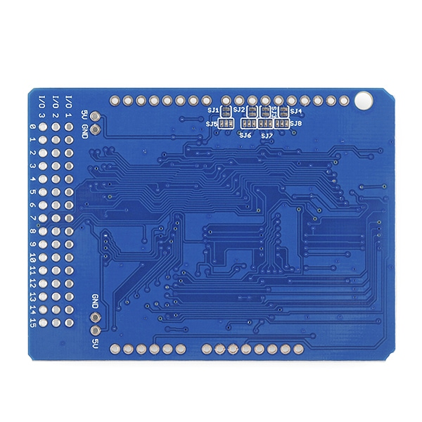 SparkFun DEV-11723 Mux Shield II