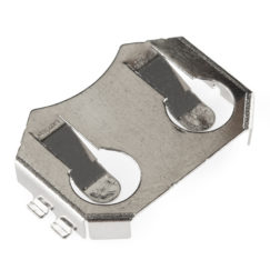 Coin Cell Battery Holder - 20mm (SMD)