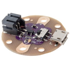 SparkFun DEV-11893 LilyPad Simple Power (DEV-11893)