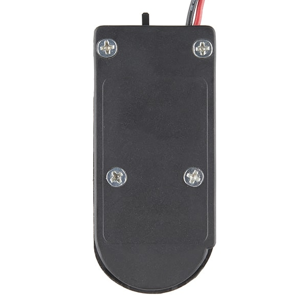 Coin Cell Battery Holder - 2 x CR2032 (Enclosed)