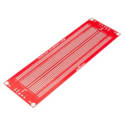 SparkFun PRT-12699 Solder-able Breadboard - Large