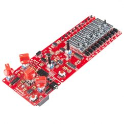 SparkFun KIT-12707 SparkPunk Sequencer Kit