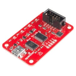 Workshop Tools SparkFun TOL-12942 Bus Pirate – v3.6a