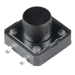 Tactile Button - SMD (12mm)